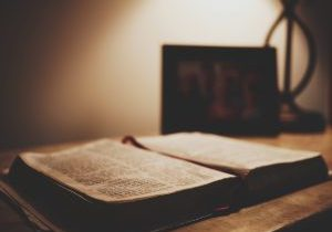 Read the New Testament
